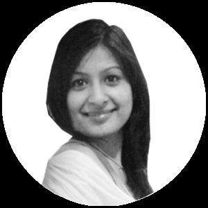 Pooja Chauhan, Cofounder of VAYUZ