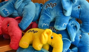 PHP: The Giant 'elePHPant'