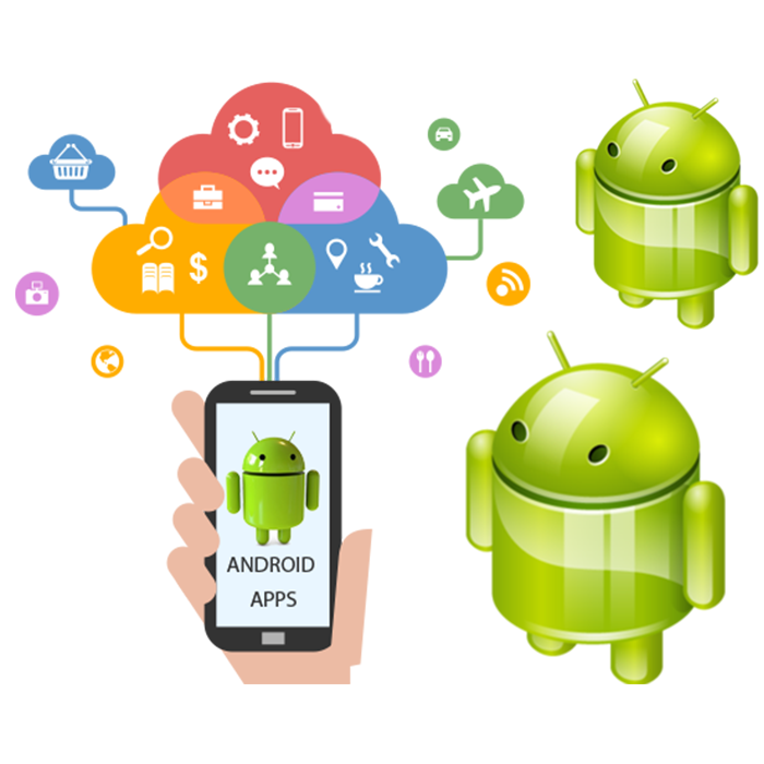 Hire Dedicated Android Developer USA