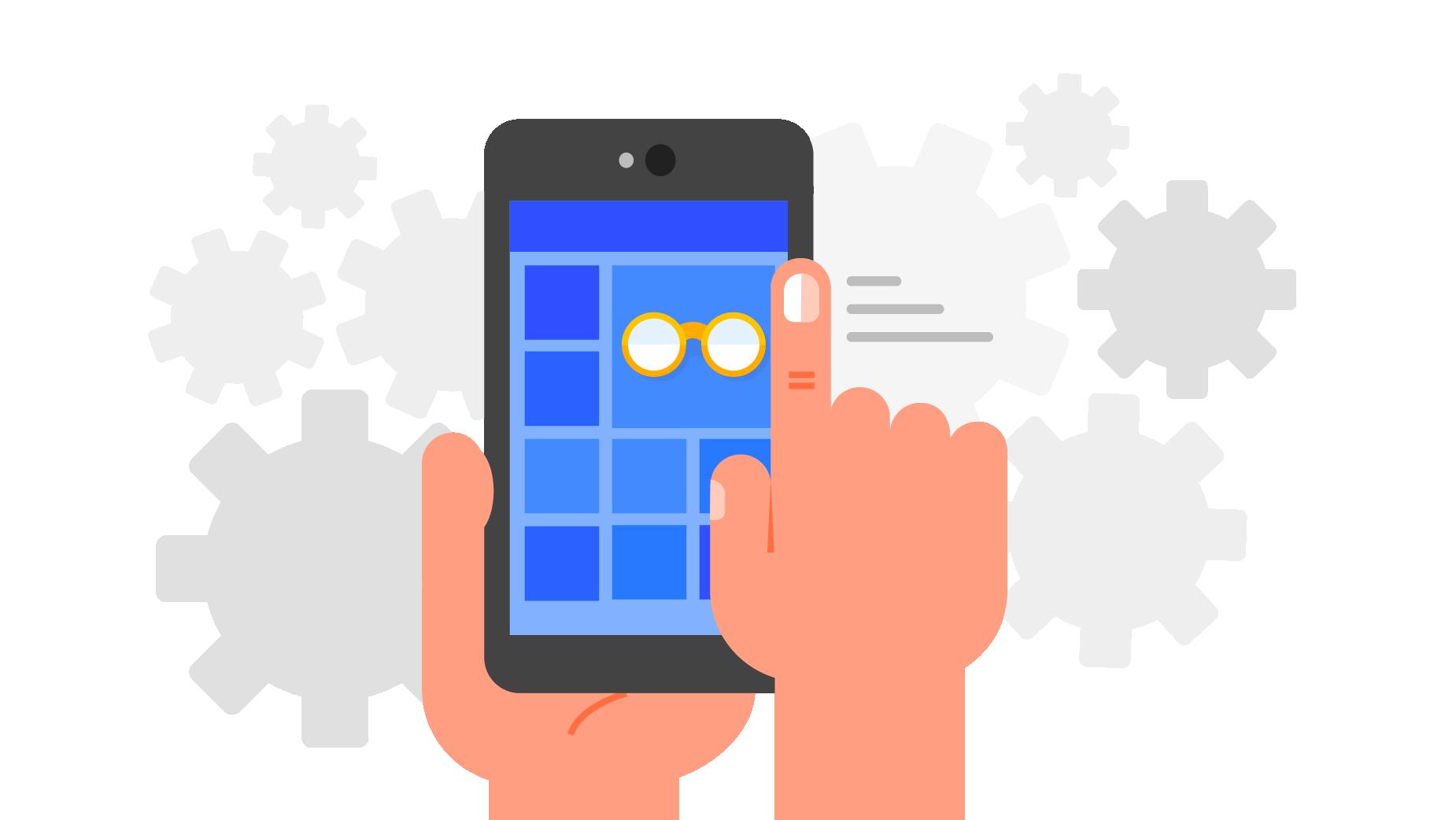 Progressive web app development Services