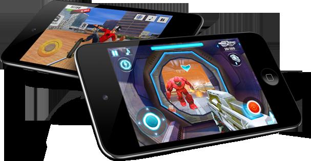 game app development company USA