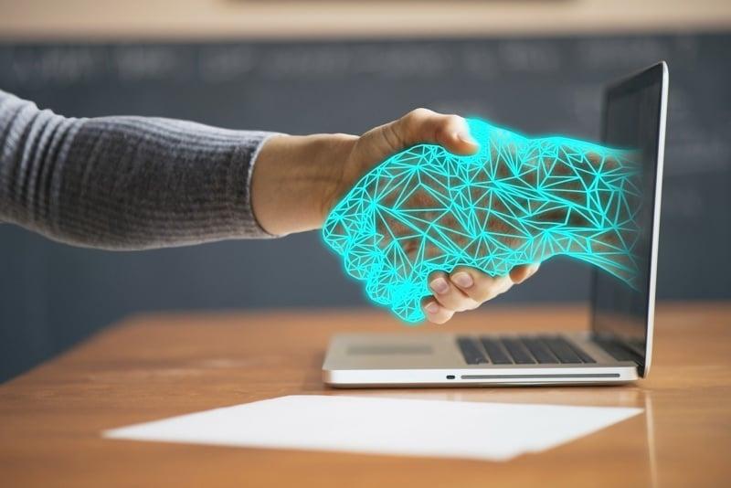 VAYUZ TechBits AI Technology