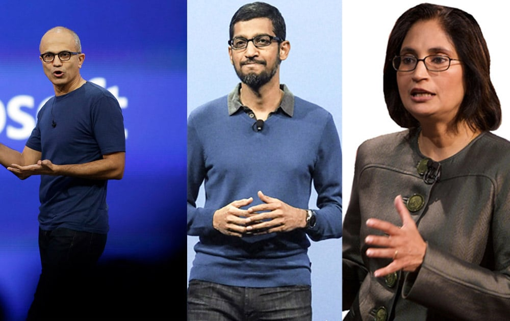 Tech Gurus which respect the audience
